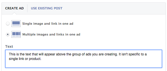 create-facebook-multi-product-ad-1