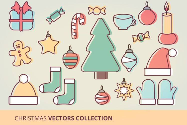 christmas-holidays-free-resources-for-designers-33